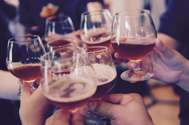 Utrata Prawa Jazdy Po Alkoholu